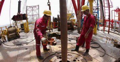حفر و تکمیل ۸۲ حلقه چاههای نفت و گاز در مناطق نفتخیز کشور