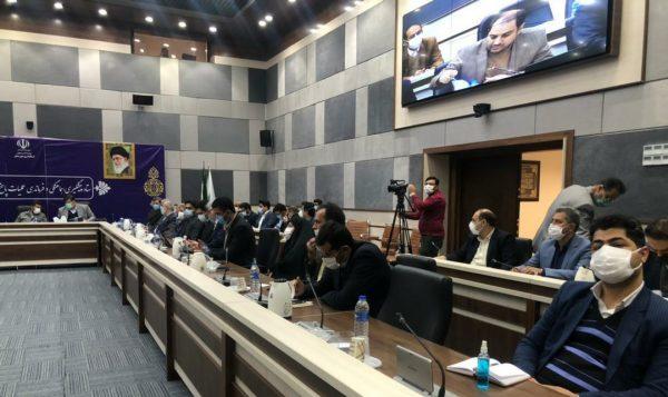 رئیس سازمان مدیریت بحران کشور عنوان کرد:اختصاص اعتبار برای طرح های آب و فاضلاب اهواز و بندر امام خمینی