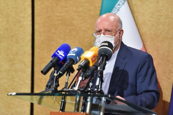 وزیر نفت اعلام کرد:افزایش ۲ برابری گازرسانی به خانوارهای روستایی در دولت تدبیرو امید