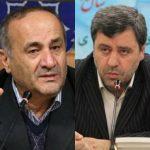 آیا استاندار جدید خوزستان هم فرماندار بازنشسته اهواز را عوض نمی کند؟!