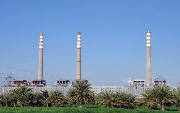 مدیرعامل نیروگاه رامین اهواز خبر داد:بازسازی بیش از ۱۱۲۰ قطعه صنعتی در نیروگاه رامین اهواز