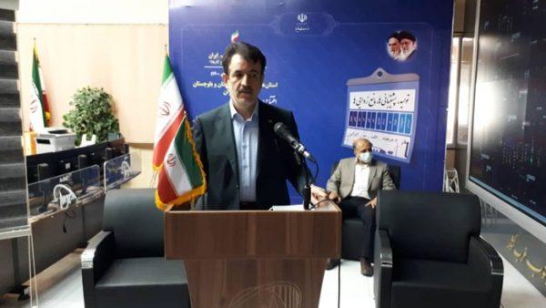مدیر عامل شرکت برق منطقهای استان مطرح کرد:صنعت برق خوزستان در مسیر توسعه