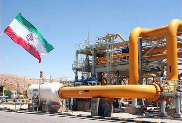 افزایش ۷ برابری تزریق گاز در مناطق نفتخیز جنوب