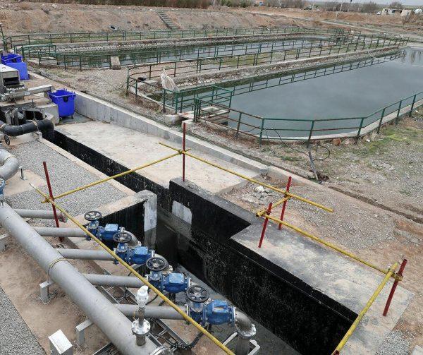 سرپرست شرکت آب و فاضلاب خوزستان عنوان کرد:اختصاص چهار هزار میلیارد ریال به پروژه فاضلاب مسجدسلیمان
