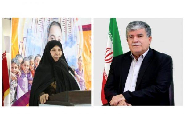 دو کاندیدا که بیشترین شانس برای انتخابات شورای شهر اهواز را دارا می باشند