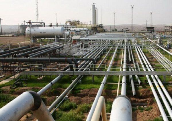 مدیرامور فنی شرکت بهرهبرداری نفت و گاز آغاجاری عنوان کرد:ایمن سازی خطوط انتقال نفت در شرکت نفت و گاز آغاجاری برای تداوم تولید
