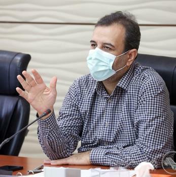 شهردار اهواز:پروژه های دفع آبهای سطحی باید با سرعت بیشتری اجرایی شوند