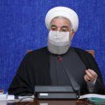 رئیس جمهور در مراسم افتتاح طرح ملی انتقال نفت خام از گوره به جاسک:خوزستان به عنوان قلب تپنده ایران مهم بوده و هست/اعتراض و انتقاد در چارچوب قانون حق مردم است