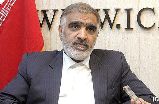 رئیس کمیسیون انرژی اقدامات انجام شده برای آبرسانی به خوزستان را تشریح کرد