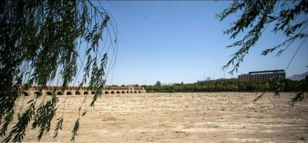 ابلاغ مصوبه اختصاص اعتبار برای مدیریت خشکسالی منابع آب خوزستان