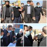 مدیرعامل آبفای خوزستان مطرح کرد:طرح تامین آب ۲۳۱ روستای خوزستان اجرا شد