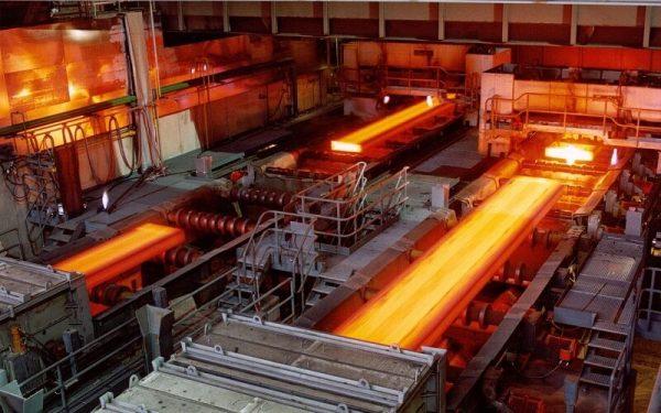 استاندار خوزستان مطرح کرد:خوزستان قطب دوم تولید فولاد در کشور