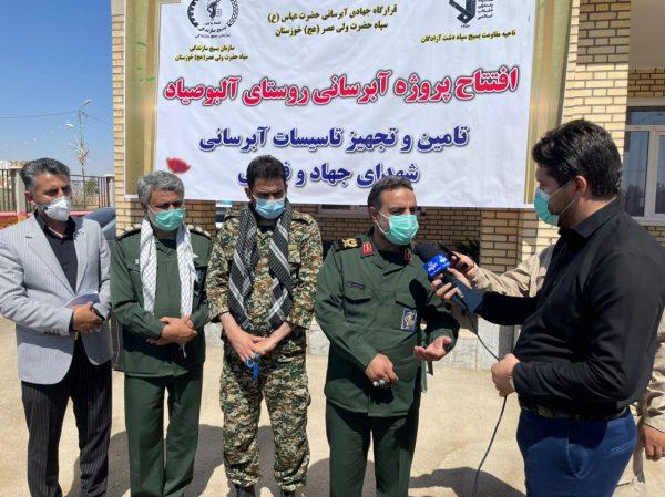رئیس مجمع نمایندگان استان عنوان کرد:لحاظ شرط بومیگزینی در اشتغال خوزستان / جریان آب سدها با نیاز خوزستان همخوانی ندارد