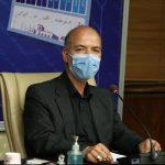 وزیر نیرو مطرح کرد:افزایش اختیارات خوزستان برای سرعت بخشی به طرح های فاضلاب