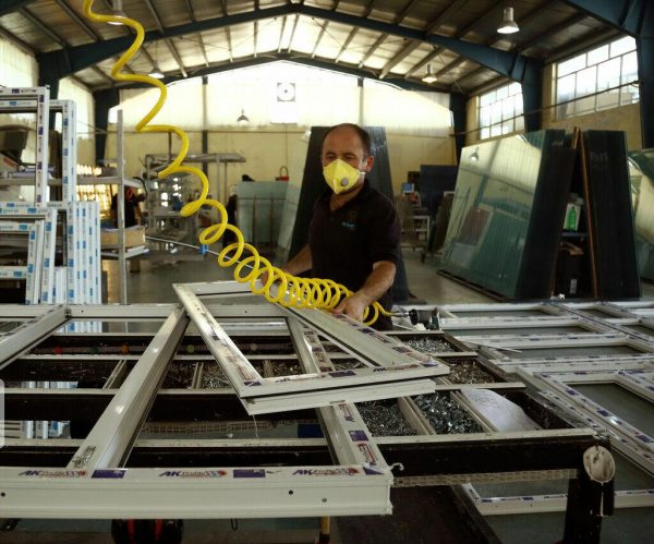 رییس سازمان صمت خوزستان مطرح کرد:۶۴ درصد مصوبات ستاد تسهیل و رفع موانع تولید خوزستان اجرایی شد