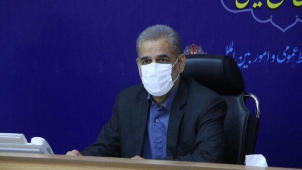 استاندار خوزستان تاکید کرد:لزوم ایجاد توازن میان تولید و مصرف برق در خوزستان