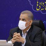 استاندار خوزستان مطرح کرد:خوزستان در بسیاری از شاخص ها عقب مانده است