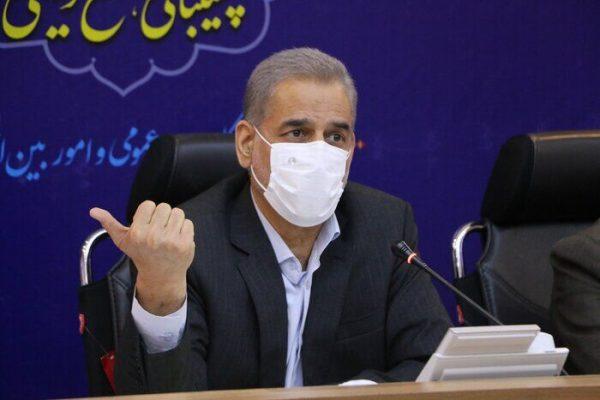استاندار خوزستان عنوان کرد:تکمیل شبکه فاضلاب اهواز در برنامه دو ساله