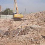 مدیر عامل شرکت آب و فاضلاب خوزستان عنوان کرد:حل مشکل فاضلاب اهواز نیازمند چهار سال زمان است