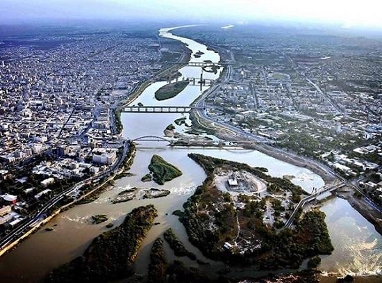 شهردار اهواز مطرح کرد:اولویت شهرداری حل مشکل آبهای سطحی و فاضلاب اهواز
